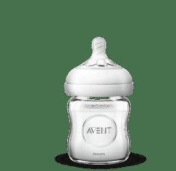 Avent Glass Bottle 120ml