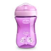 chicco spout babypro purple