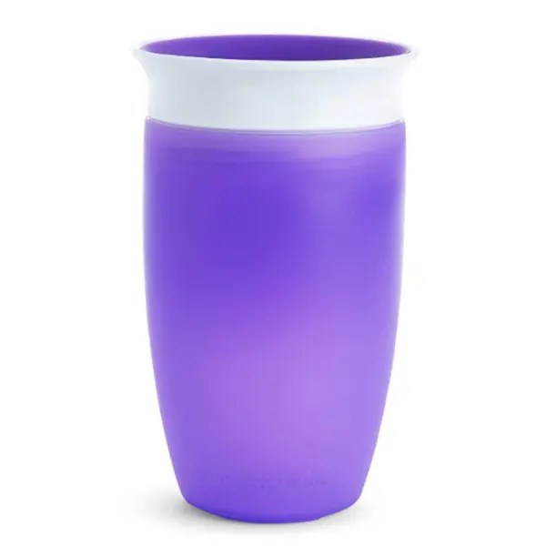 Munchkin Miracle 360 Sippy Cup Purple