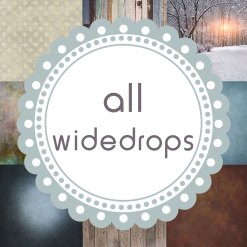 All Widedrops