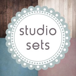 Studio Sets