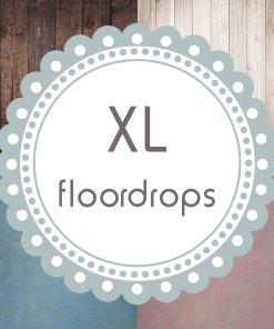 XL Floordrops