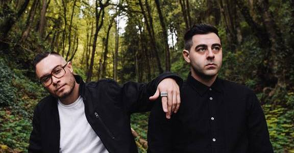 KONCEPT & J57's new debut EP The Fuel, streaming in full at Under The Gun Review