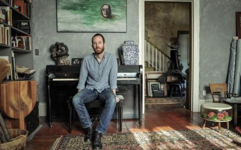 "Flood Magazine debuts new Will Stewart single ""A Week Ago"""