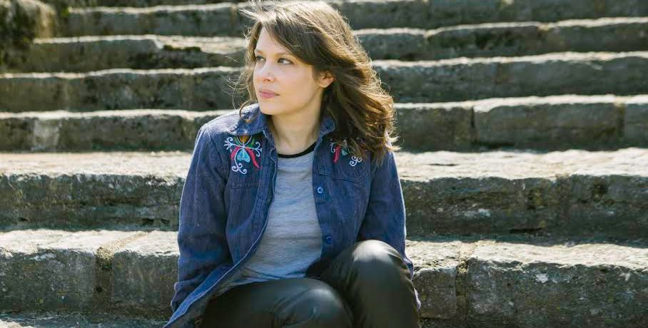 Noisey gives Becky Warren's new album War Surplus an A-
