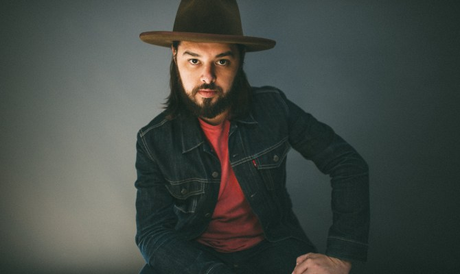 Caleb Caudle Lands on Rolling Stone's 10 New Country Artists You Need to Know