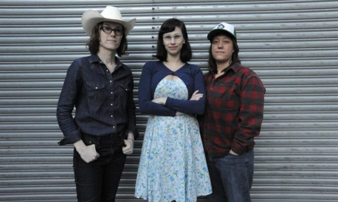 "The Autumn Roses premieres Karen & the Sorrows ""Do it for Myself"" and ""Take Me for a Ride"""