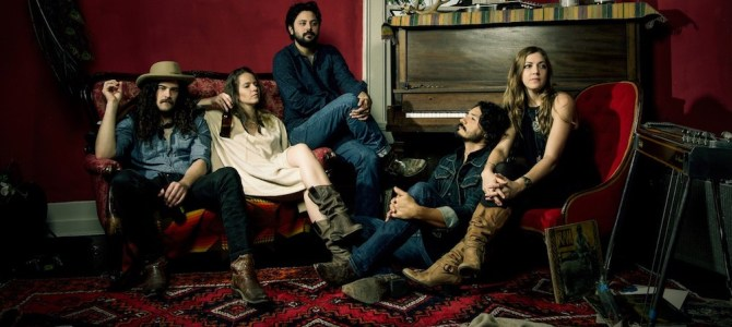 """American Songwriter premieres """"Alright"""" by Fairbanks and the Lonesome Light"""