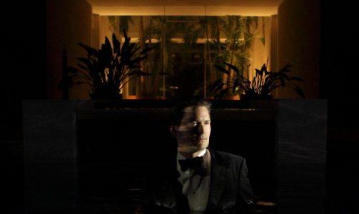 "Surviving the Golden Age premieres ""Puget Sound"" by Bret Busch"