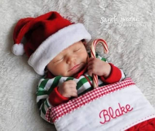 Baby Christmas Card Ideas  Pictures And Poses To Inspire
