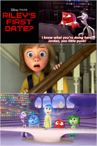 Will There Be an Inside Out 2? Pixar's Official Word on the Sequel