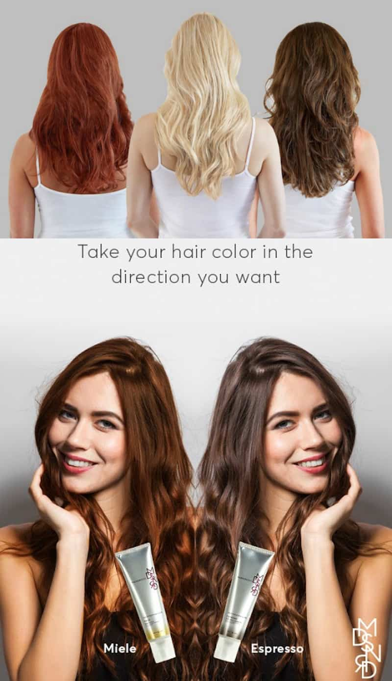 Madison Reed Hair Dye Professional Hair Color At Home