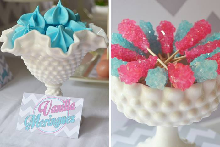 Packs Bridal Shower Invitations