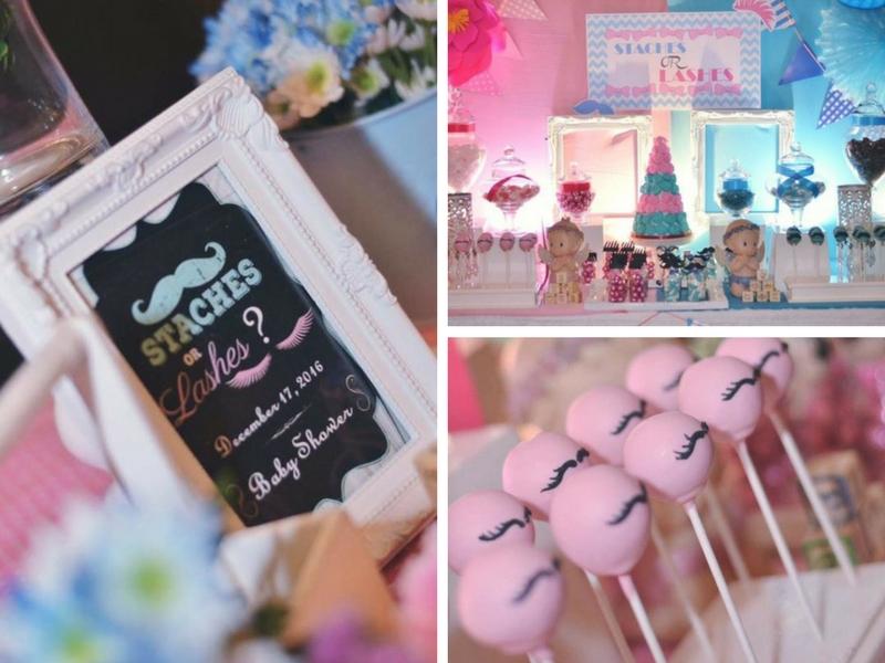 Bridal Shower Invitations 2017