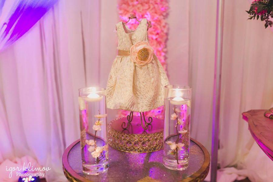 Pink Cherry Blossom Baby Shower Baby Shower Ideas