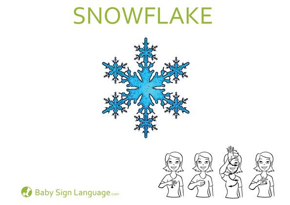 Christmas Time Baby Sign Language