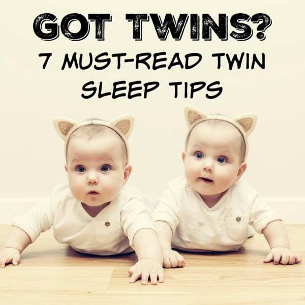 Having Twins Read These 7 MustKnow Tips