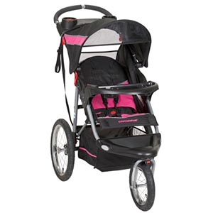 Baby Trend Expedition Bubble Gum Review