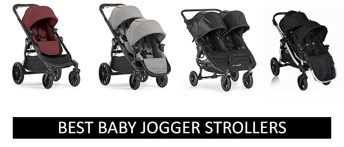 Best Baby Jogger Strollers
