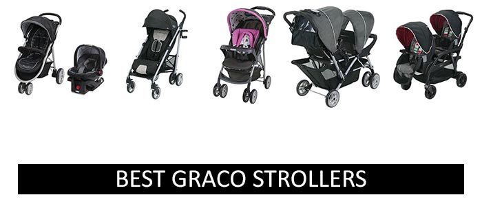 Best Graco Baby Strollers