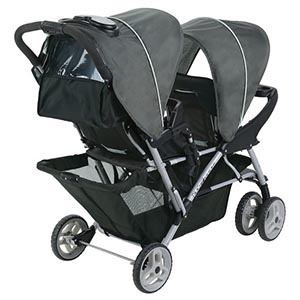 Graco DuoGlider Click Connect Review