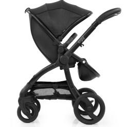 Jurassic-Black-Stroller
