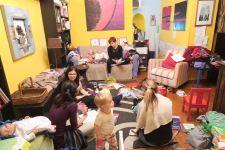 formazione babywearing