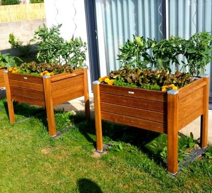 Bacs à plantes Morbihan