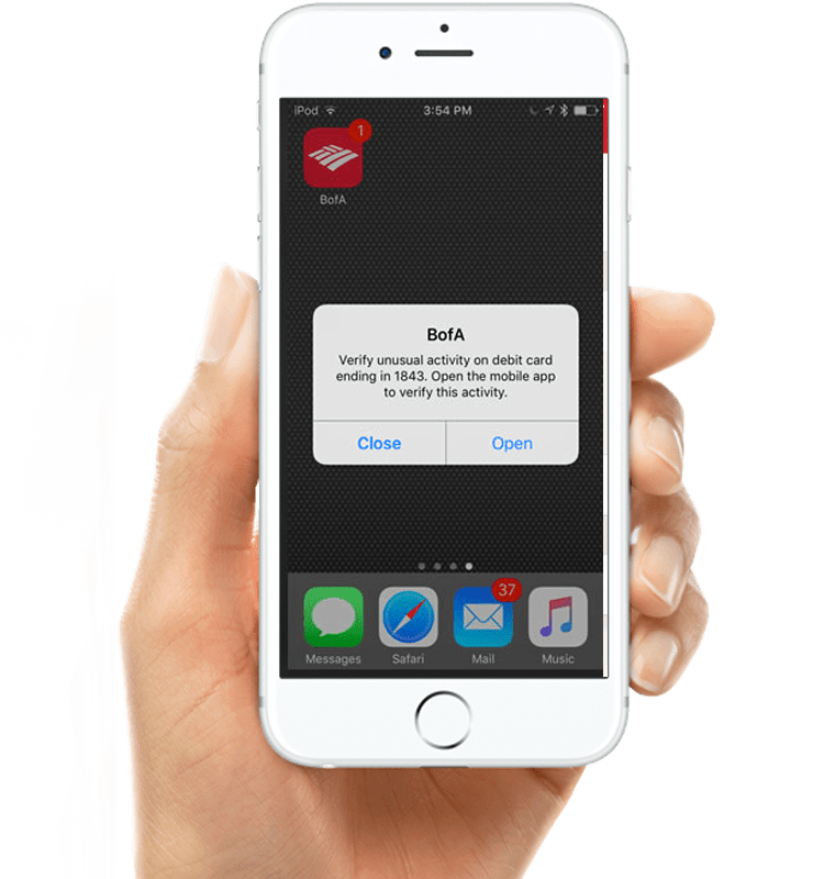 I closed an account, unaware that a balance remained, and chase stopped sending alerts. Setup And Manage Email Text Mobile App Alerts For Your Account