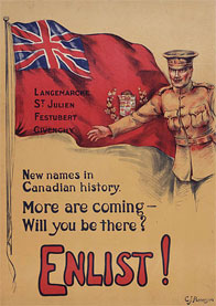 First World War - Library and Archives Canada
