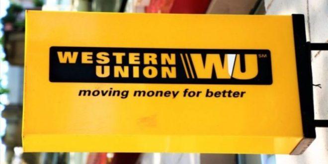 Cara Kirim Uang Lewat Western Union