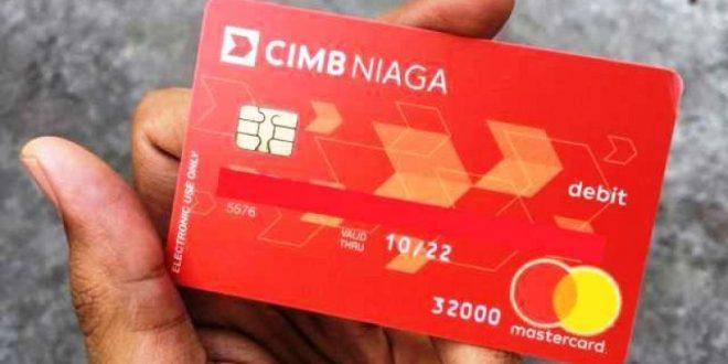 Syarat Buka Rekening CIMB Niaga