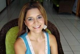 Perfil de Sandra Ardón (entrevista a la presentadora de TV Nacional)
