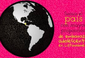 Lo que es penoso: Las chavalas de Nicaragua no usan anticonceptivos #1enEmbarazosAdolescentes