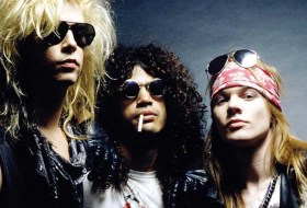 La Victoria está armando gira a ver Guns N Roses y vos podes ir