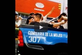 Video de por qué la Policía de Nicaragua te pide para la gasolina