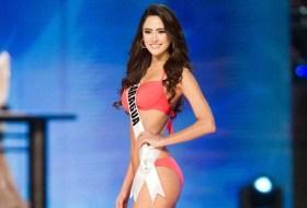 Lo que pasó y lo que no pasó en el Miss Universe 2017