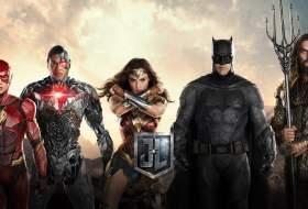 "Al fin el trailer completo de ""Justice League"" ¿Mejor que The Avengers?"