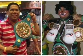 El pleito entre Miguel Mendoza y Rosendo fue mejor que la pelea de Mayorga