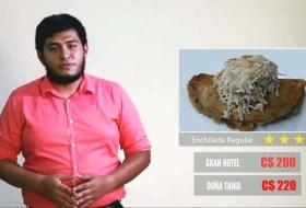 En Nicaragua la tecnología la usamos para comer Fritanga ¿Ya bajaste la App?