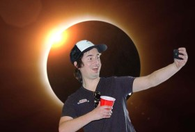 Todo lo que necesitas saber sobre el Eclipse Solar en Nicaragua