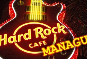 Todo lo que sabemos sobre el Hard Rock Cafe Managua