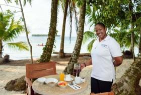 Bacanalnica investiga: ¿Es la Isla Calala de Nicaragua el hotel más caro del mundo?