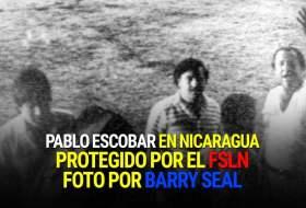 Si queres entender qué pasó en Nicaragua en los años 80, andá ve Barry Seal con Tom Cruise