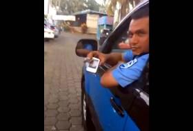 Recordá: la Marihuana es ilegal en Nicaragua y sí te echan preso, aunque seas universitario #video