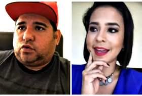 JR y Maritza Rivas anuncian que se van de la Televisión Nacional porque …
