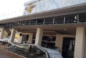 Última Hora: Viento hace suyo a Hard Rock Cafe Managua