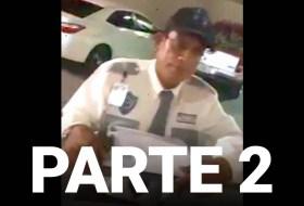 """El CPF de McDonalds que dijo """"adiós"""", Parte 2 (otro resumén)"""