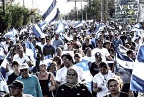 Universitarios autoconvocados de #SOSNicaragua, les comparto nuestra preocupación