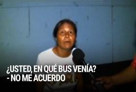 ¿Por qué se hicieron virales los videos de la señora que llora y la que no recuerda?